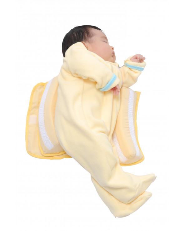Maternelle Posicionador Con Respiraderos Diseño 2 MAT-10 Maiz