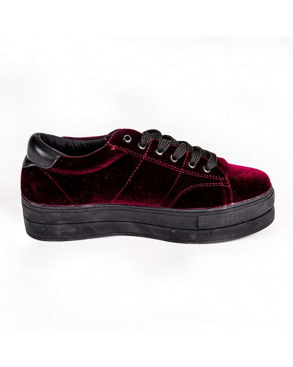One Step Zapatilla Dama A2074-78K