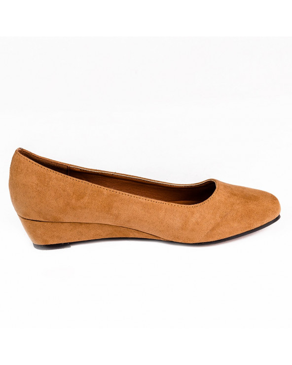 Essence Zapato Dama A5005-1W