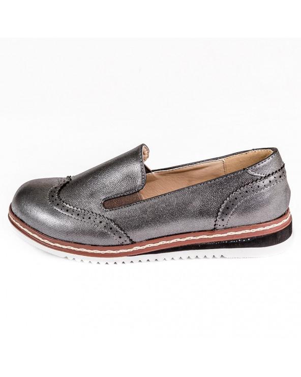 Essence Zapato Dama 612-3