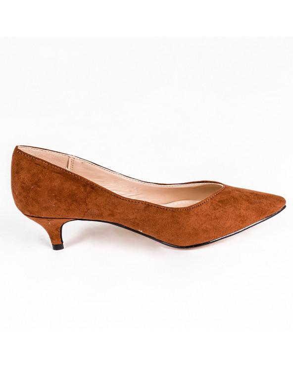 Essence Zapato Dama CZ-A1