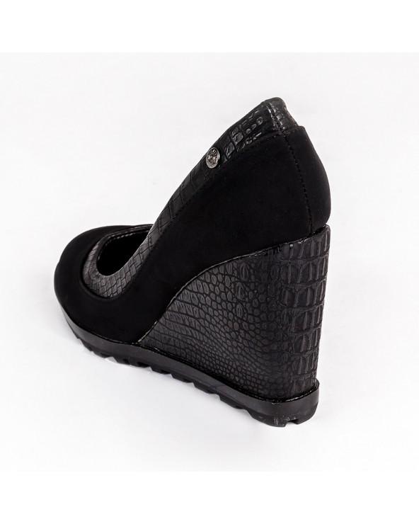 Essence Zapato Dama DF002-3