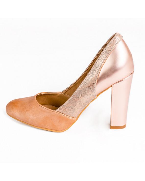 Priority Zapato Dama HYD-A10