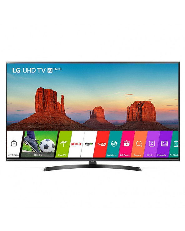 LG LED Ultra HD 65UK6350