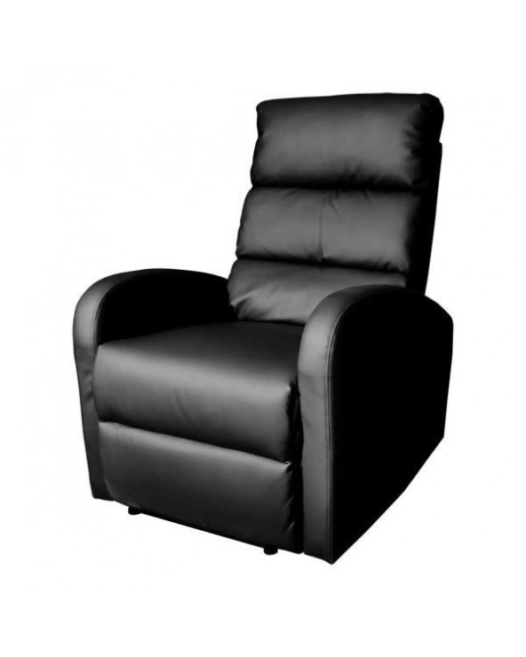 Familia sillón reclinable SX-8935 Black