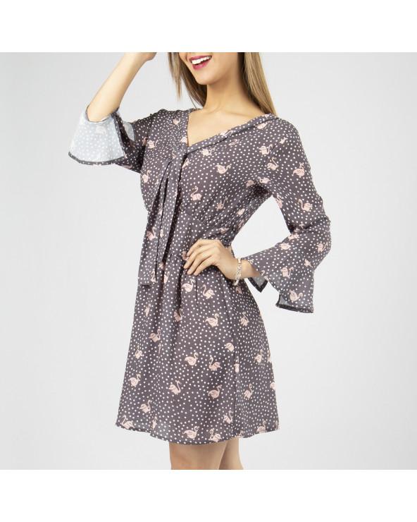 Sassafras Vestido Verónica