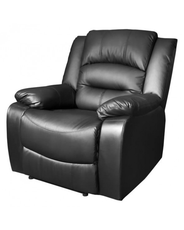 Familia sillón reclinable X-8798 Black