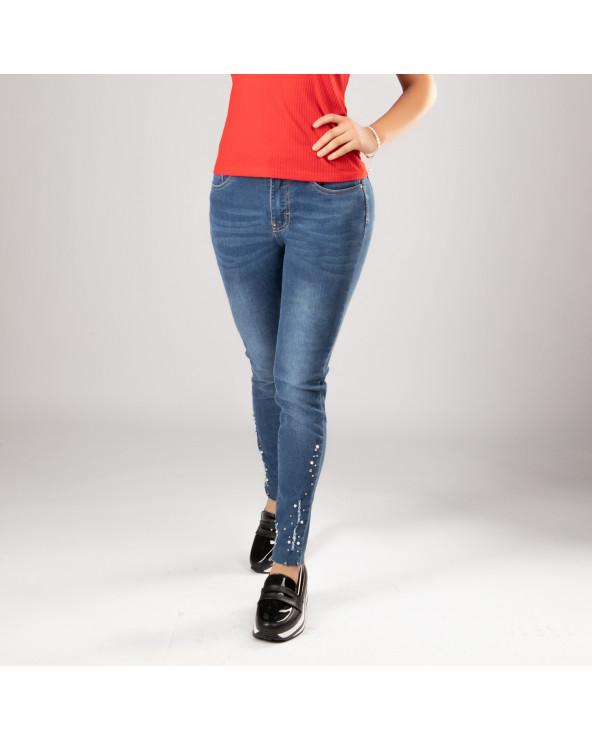 Priority Jeans Dama Argysel
