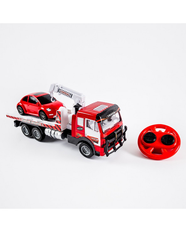 Ocie Camión a Control Remoto OTC0869126
