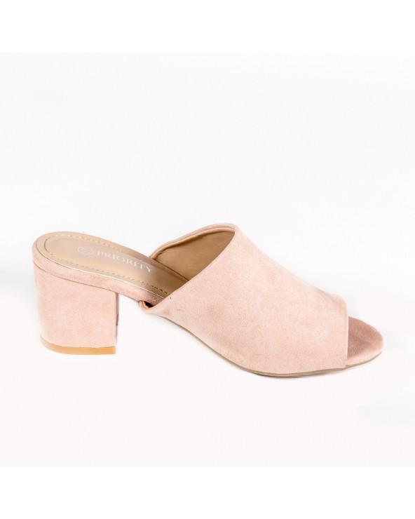 Priority Zapato Dama DF-C10 Mule