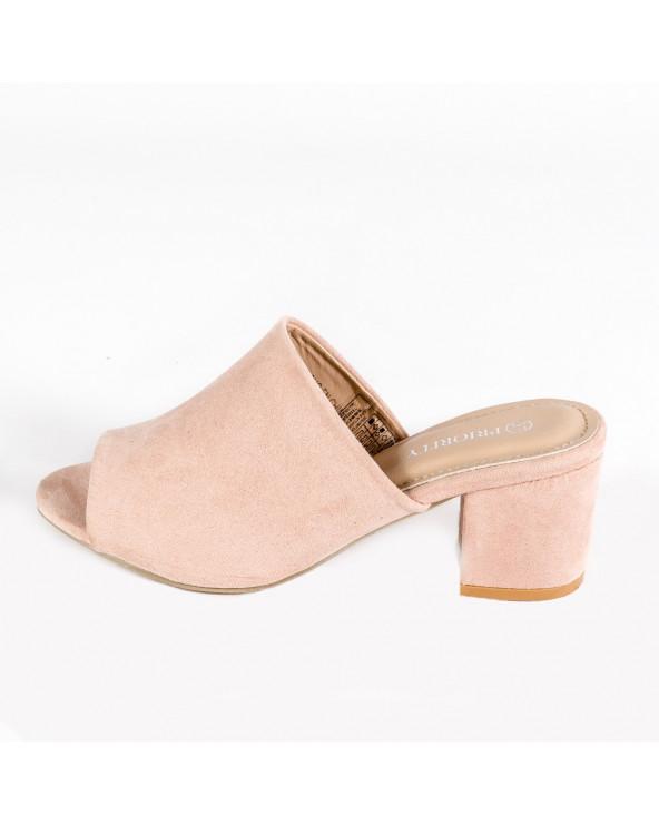 Priority Zapato Dama DF-C10...