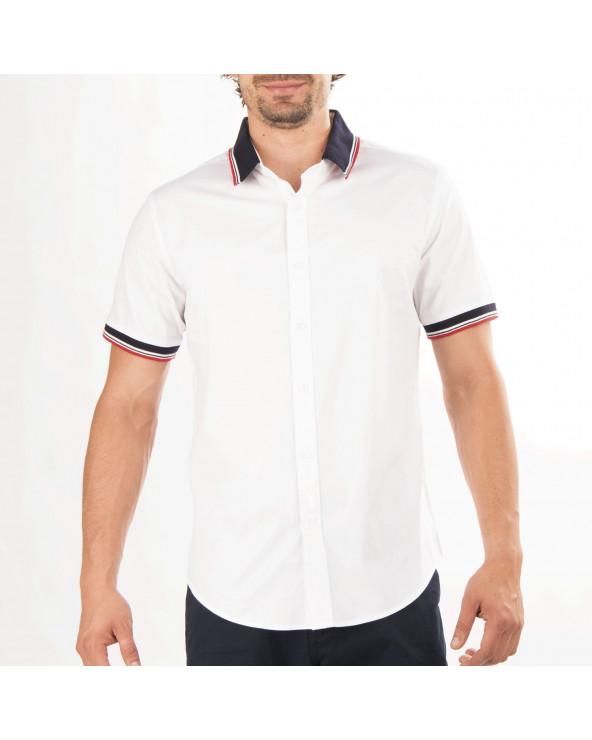 Priority Camisa M/C Edgar