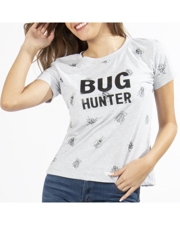 Q'Cool Polo Bug Hunter M/C