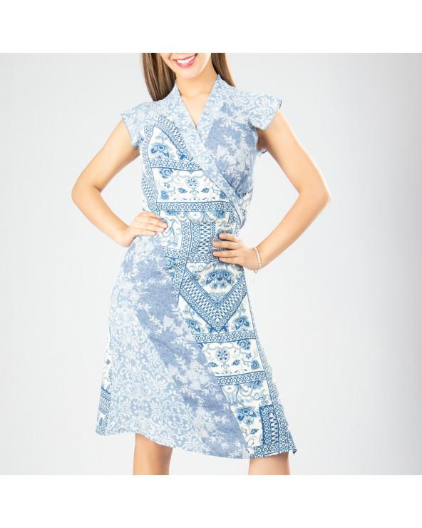 Priority Vestido Textura