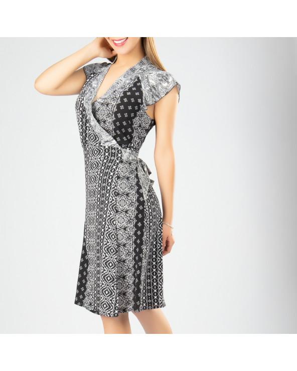 Essence Vestido Textura