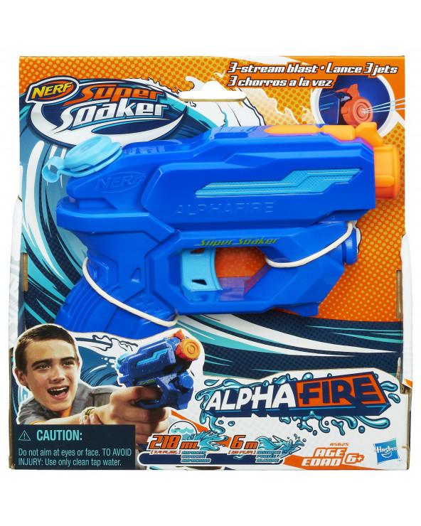 Supersoaker Alphafire A5625
