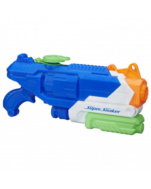 Supersoaker Breach Blast B4438