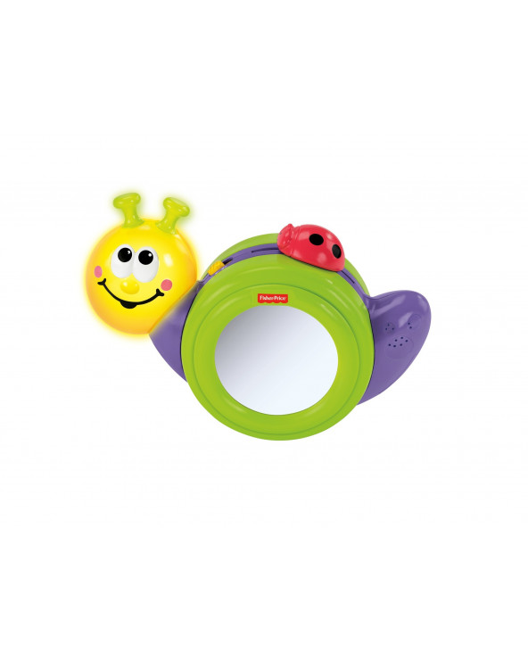 Fisher price Caracol 1 2 3 R8639