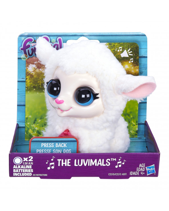 Furreal Friends Luvimals C2173
