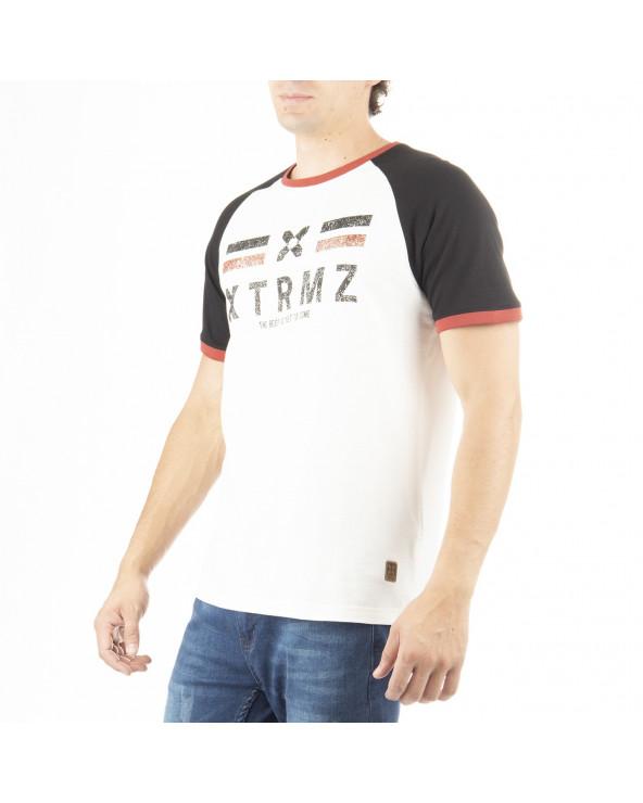 XTRMZ Polo Hombre M/C New Word