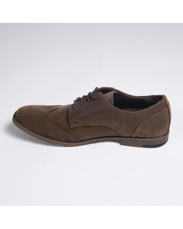Essence Zapatos Hombre KIK...