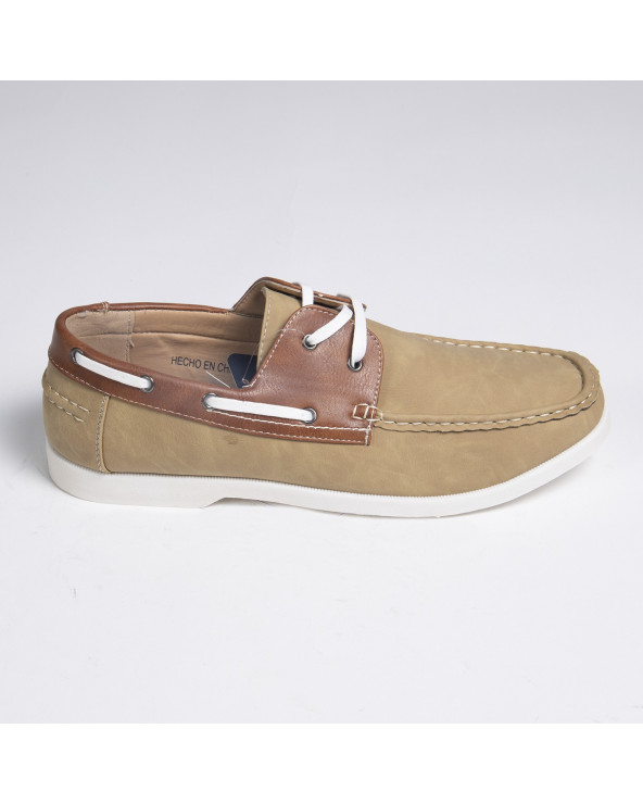 Essence Casual Hombre PP Top Sider 90472-1