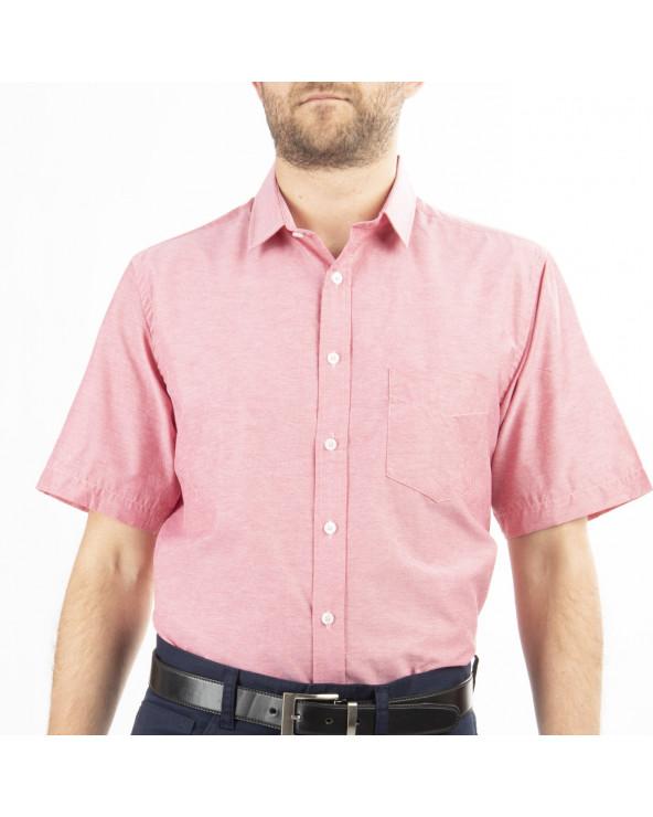 Andre Mercier Camisa M/C Juankli