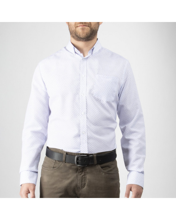 Essence Camisa Hombre Lino