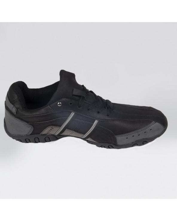 Andre Mercoer Zapatos Lace Básico