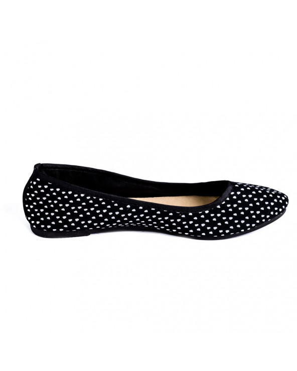 Big City Balerina HB65022G Dots I17