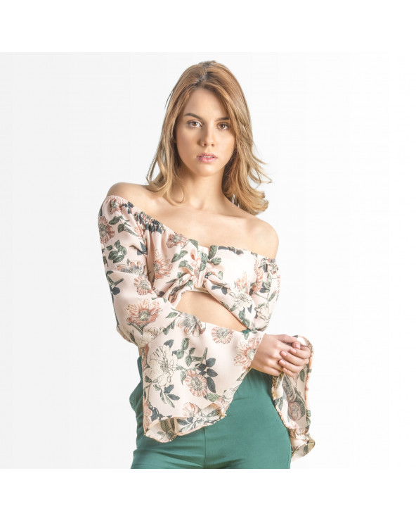 Q´Cool  Blusa bella