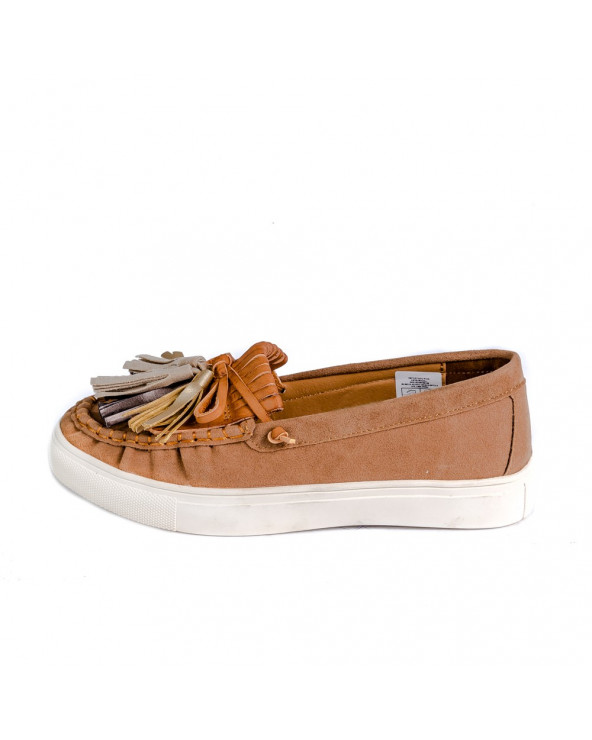 Q´Cool Zapatilla Slipon...