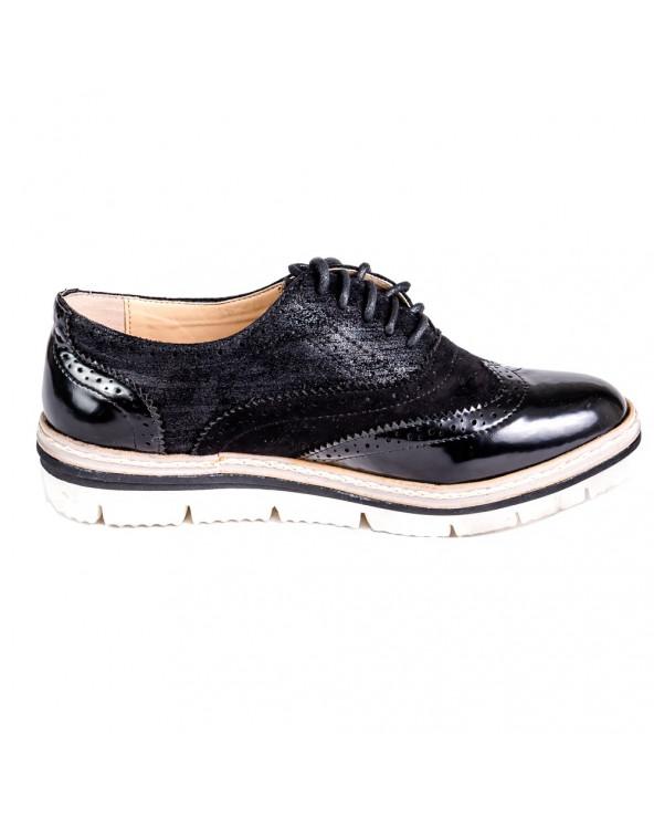Priority Zapato Dama LJ-A8