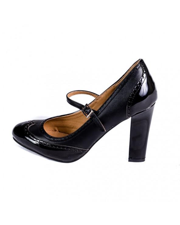 Priority Zapato Dama HYD19-1