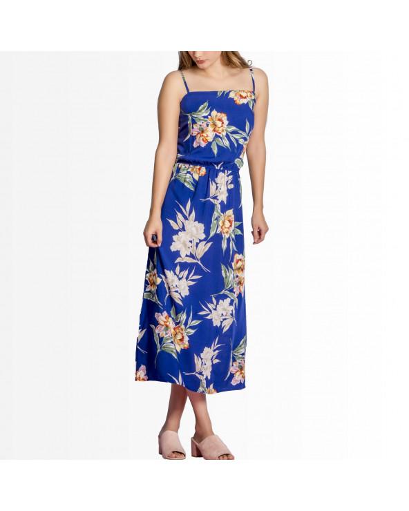 Kathie Lu Vestido Summer