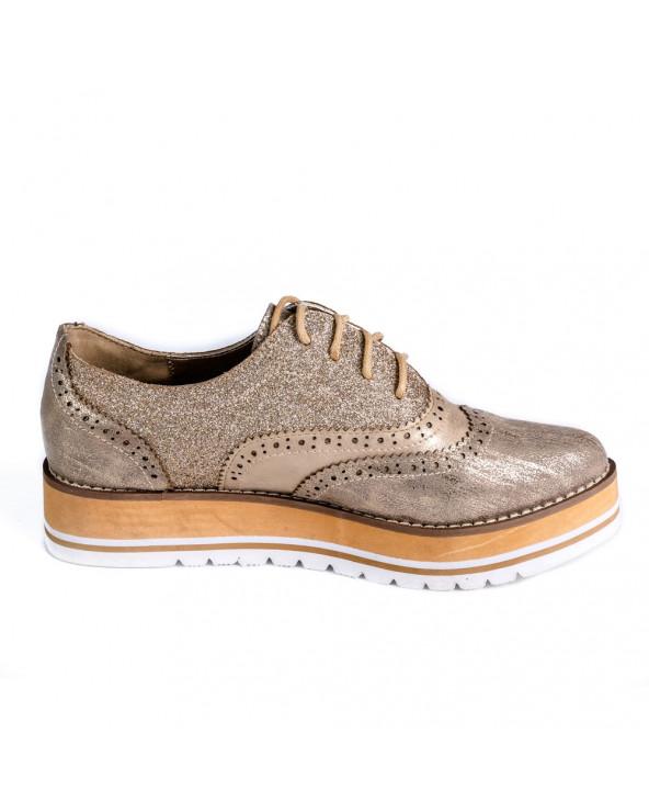 Q´Cool Zapato Dama Casual Asami JY-A16