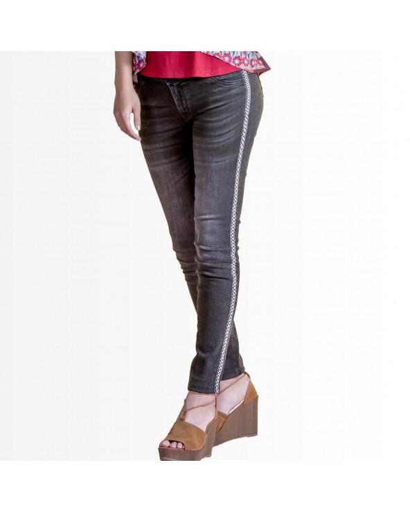 Essence Jeans Black Bohemio