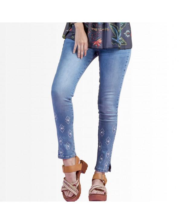 Essence Jeans Classic Azul
