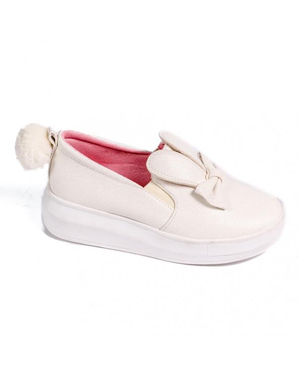F. Twist Zapato Dama Orejas 2