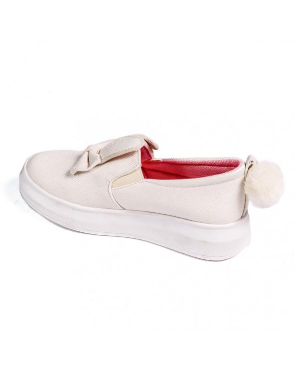 F. Twist Zapato Niña Orejas 2