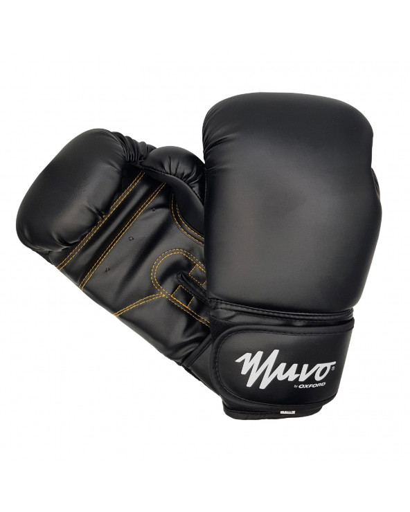 Muvo By Oxford Guante Boxeo 14oz Negro