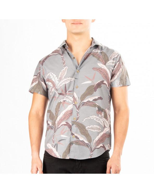 Mechanic Camisa Hombre PP M/C Sheet