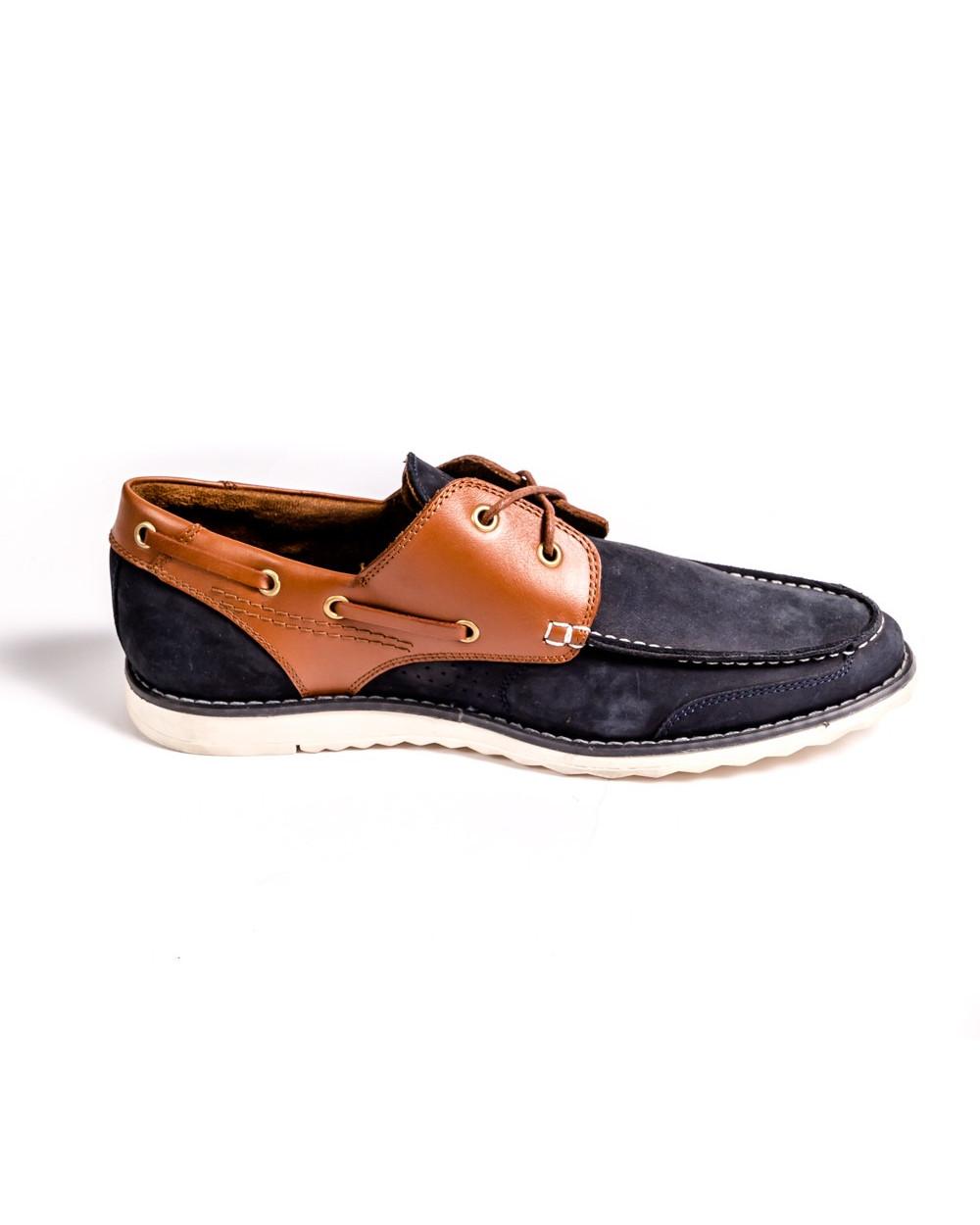 Priority Zapato Top Hombre
