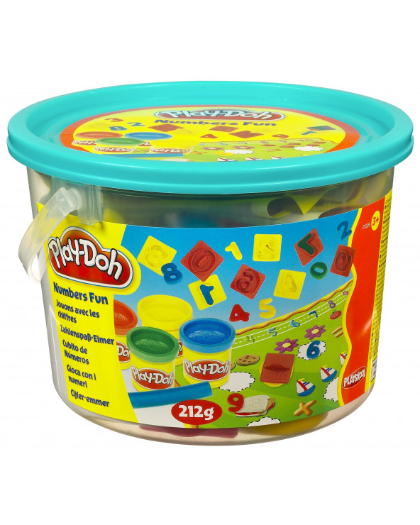 Play-Doh Mini Cubeta 23414