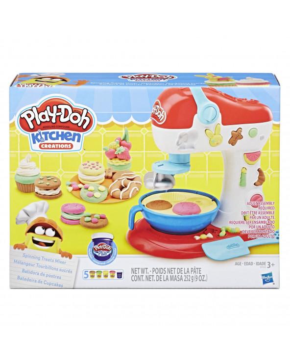 Play-Doh Batidora de Postres E0102