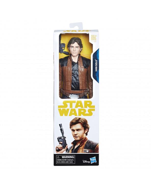 Star Wars S2 Figuras de Heroes Electrónicas 30cm-Surtido E2380