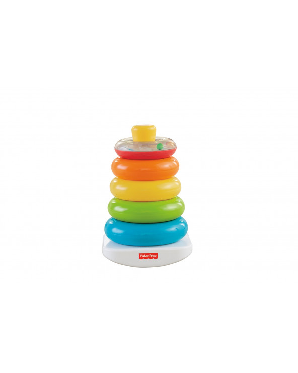 Fisher Price Pila de Aritos...