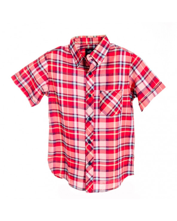 F. Twist Camisa Bas Roman