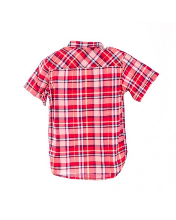 F. Twist Camisa Niño Bas Roman