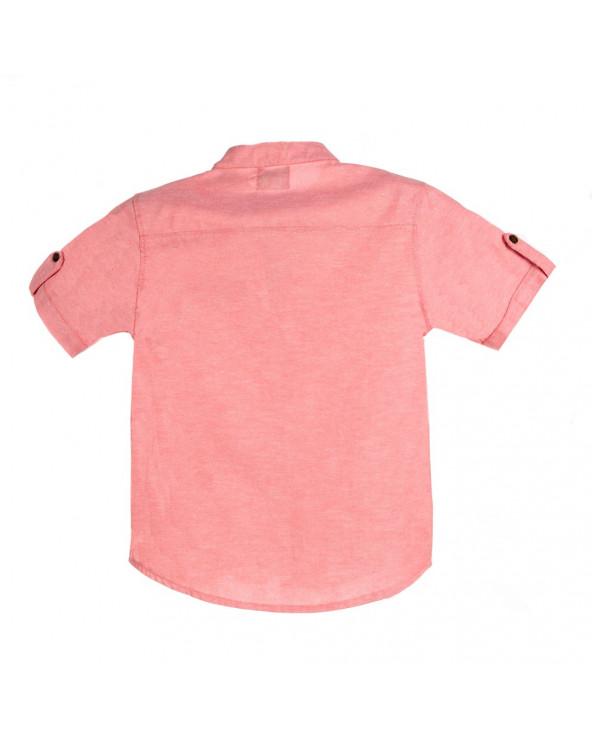 F. Twist Camisa Niño PP Nich